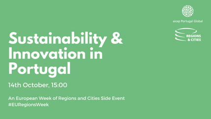 Sustainability and Innovation in Portugal