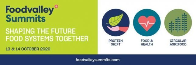 Foodvalley Summits 2020
